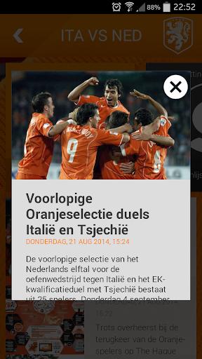 KNVB uitwedstrijden For PC Windows (7, 8, 10, 10X) & Mac Computer Image Number- 6