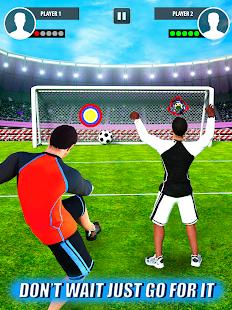 Football Penalty Kicks Strike: Soccer Games Hero