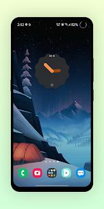 Android 12 Clock Mod Apk v1.7 3