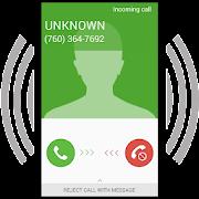 Fake call - prank