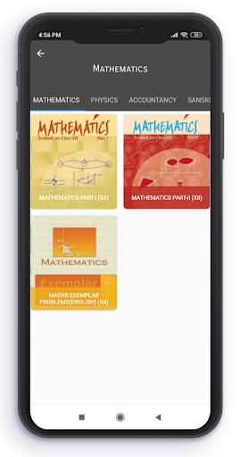 Ncert Books & Solutions 3.8 screenshots 5