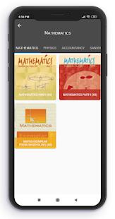 Ncert Books & Solutions 5.2 Screenshots 5