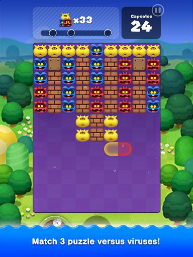 Dr. Mario World  screenshots 20