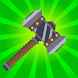 Hammer & Nails - Carpenter Hero Game! - Androidアプリ
