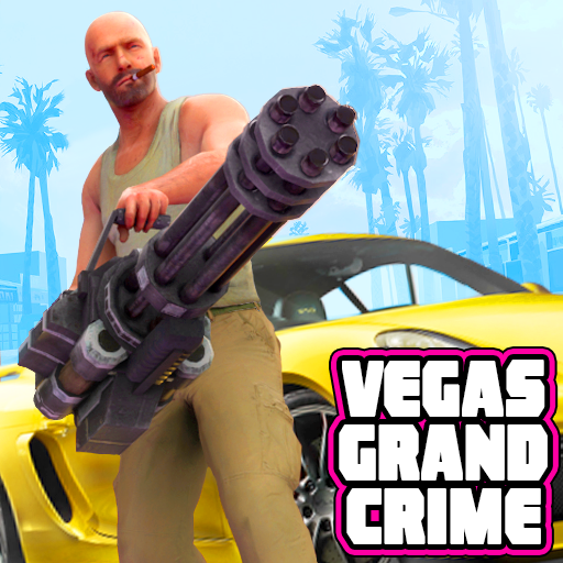Revenge Of Gangster : Vegas Crime Simulator Story APK