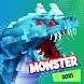 Monster for Minecraft