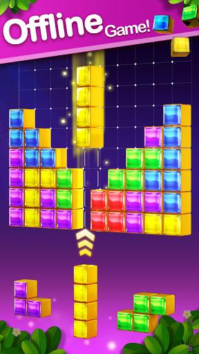 Download Block Puzzle Jewel : Gem Legend mod apk 2