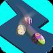 Rolling Egg 3D