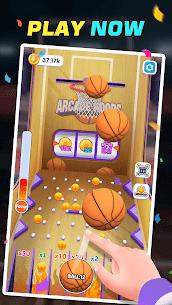 Free Arcade Hoops NEW 2021 **** 4