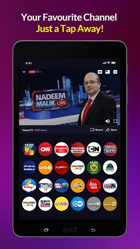 mjunoon.tv: Watch PSL 6 2021 Live and Free  Screenshots 15