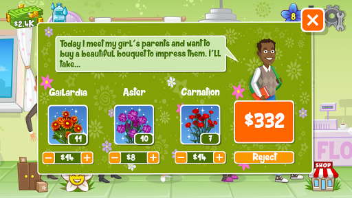 Flower Tycoon: Grow Blooms in your Greenhouse  screenshots 3