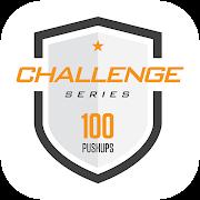 0-100 Pushups Trainer  Icon