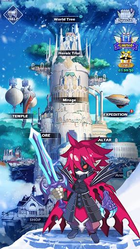 Defender Legends: New Era  screenshots 14
