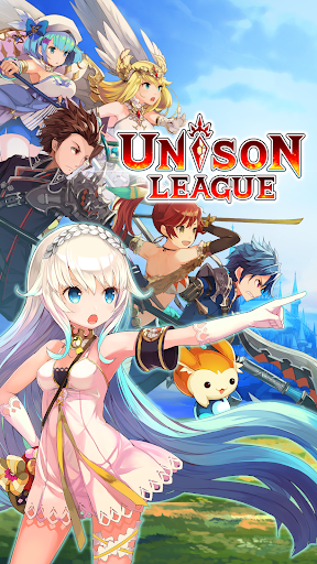 Unison League  screen 0