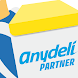 anydeli_partner - Androidアプリ