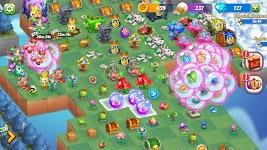 screenshot of Wonder Merge - Magic Merging and Collecting Games