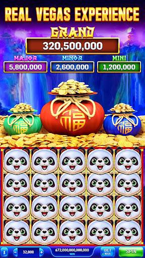 Golden Slots Fever: Free Slot Machines 1.02 screenshots 2