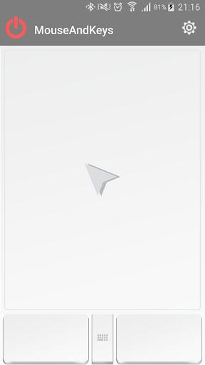 Foto do Mouse & Keyboard Unicode FREE