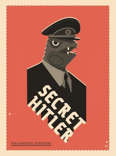 Secret Hitler Companion 1.0 screenshots 2
