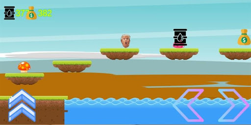 Super Trump Games  screenshots 3