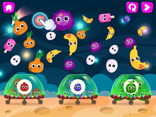 Yummies! Preschool Learning Games for Kids toddler  screenshots 18