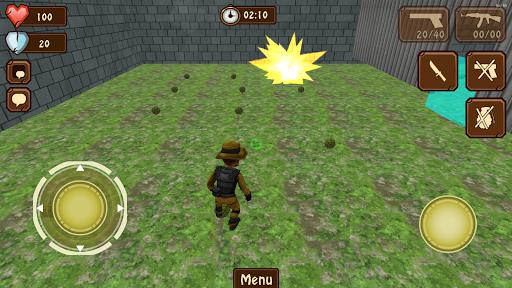 MiniStrike  Screenshots 7