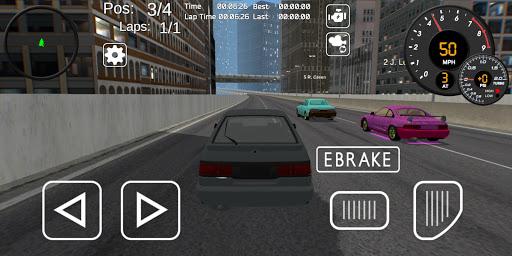 Tuner Z - Car Tuning and Racing Simulator modavailable screenshots 15