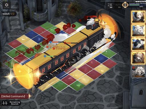 Alchemy Stars: Aurora Blast 1.0.2 screenshots 16