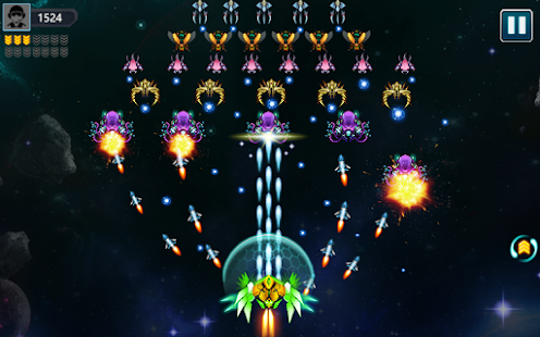 Galaxy Shooter  screenshots 6