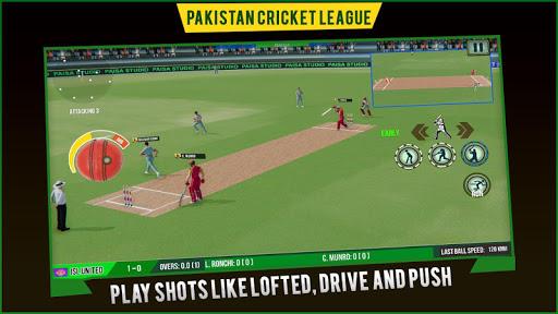 Pakistan Cricket League 2020: Play live Cricket 1.11 screenshots 2