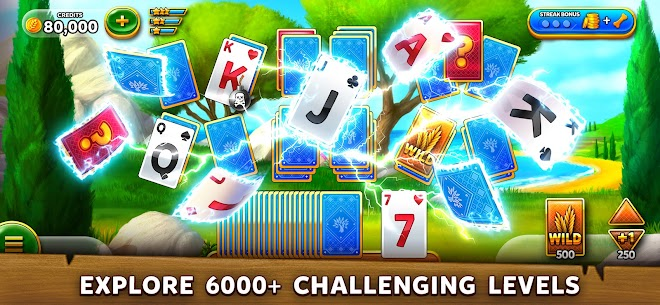 Free Solitaire Grand Harvest – Free Solitaire Tripeaks 2