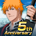 BLEACH Brave Souls - 3D Action