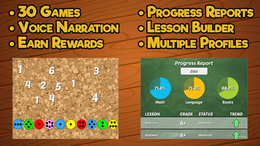 Preschool and Kindergarten Learning Games android2mod screenshots 15