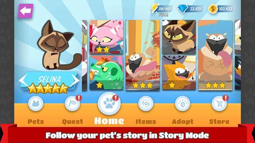 Pets Race – Game Balapan Online Multiplayer Asyik