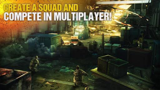 Modern Combat 5: eSports FPS 5.6.0g screenshots 9