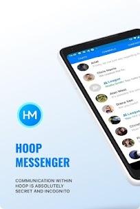 Hoop Messenger 1