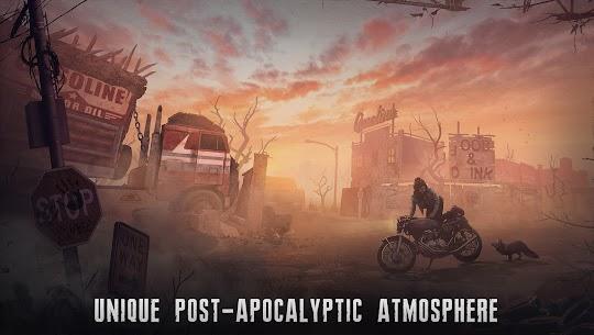 Live or Die: Zombie Survival 1