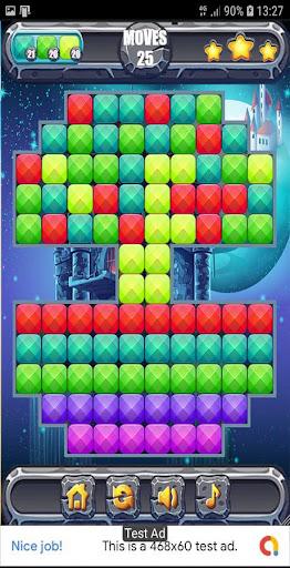 block puzzle guardian - new block puzzle game screenshot 2