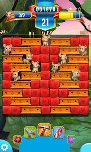 Pet Rescue Saga APK MOD 1.308.12 (Unlimited Live/Booster) 3