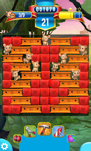 Pet Rescue Saga screenshots 3