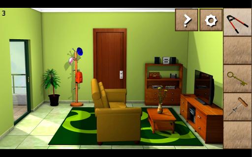 You Must Escape 2 2.0.6-rc8 screenshots 1
