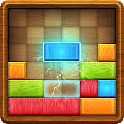 Drop Block Puzzle - Wood Block Blast 1010