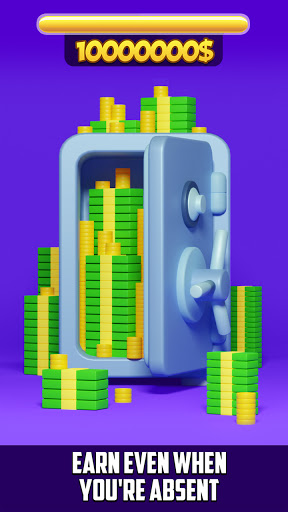 Money cash clicker 7.1.2 screenshots 9