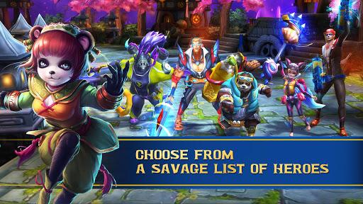 Taichi Panda 2.64 screenshots 7