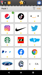 Logo Game: Guess Brand Quiz Screenshot