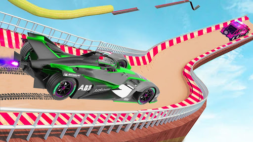 Monster Truck Racing New Game 2020 Racing Car Game android2mod screenshots 5