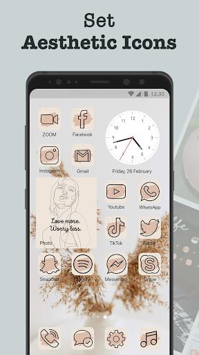 Fonts Art: Keyboard Fonts, Symbols, Cool Text apktram screenshots 2