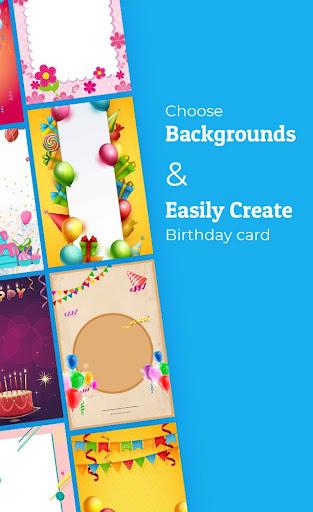 Birthday Invitation Maker : Invitation Card Maker 1.0.7 Screenshots 2