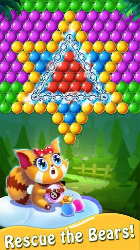 Bubble Shooter : Bear Pop! - Bubble pop games 1.5.2 screenshots 9
