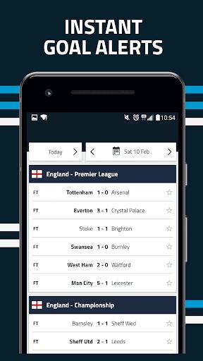 Goal.com  Screenshots 3